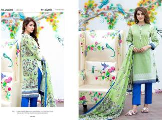 Zeen Summer Lawn Casual Dresses 2016 5