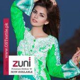 Zuni Premium Summer Lawn Collection By Shabbir Textiles 2016 12