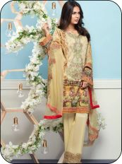 Beech Tree Fancy Eid Lawn Dresses Summer 2016 15