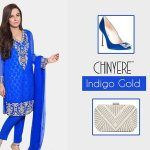 Chinyere Eid Festive Collection With Accessories 2016