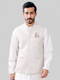 Edenrobe Eid Mens Waistcoat Collection 2016 4