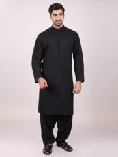 Edenrobe Men Eid Kurta Designs Summer 2016