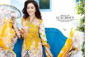 Embroidered Fancy Eid Lawn By Charizma 2016 9