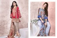 Ethnic Outfitters Luxury Eid Lawn