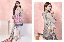 Ethnic Outfitters Luxury Eid Dresses 2016 2