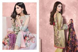 Ethnic Outfitters Luxury Eid Dresses 2016 5