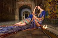 Excelencia Eid Festive Collection By Firdous Cloth Mills 2016 8