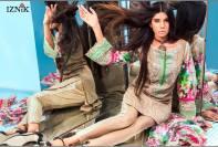 Iznik Luxury Eid Lawn Collection