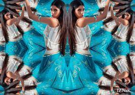 Iznik Luxury Eid Lawn Collection 2016 14