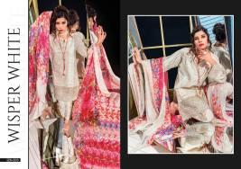 Iznik Luxury Eid Lawn Collection 2016 5