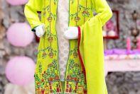 Junaid Jamshed Pret Eid Dresses