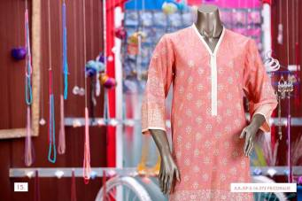 Junaid Jamshed Pret Eid Dresses Colorful Collection 2016 14