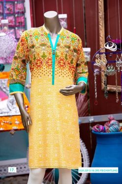 Junaid Jamshed Pret Eid Dresses Colorful Collection 2016 15