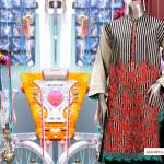Junaid Jamshed Pret Eid Dresses Colorful Collection 2016 4