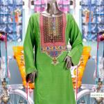 Junaid Jamshed Pret Eid Dresses Colorful Collection 2016 8