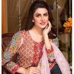 Kalyan Limited Eid Collection ZS Textiles 2016