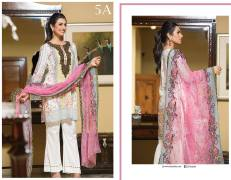 Kalyan Limited Eid Collection ZS Textiles 2016 12