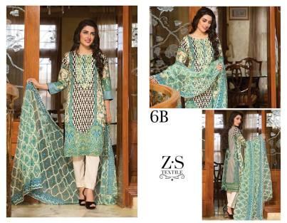 Kalyan Limited Eid Collection ZS Textiles 2016 15