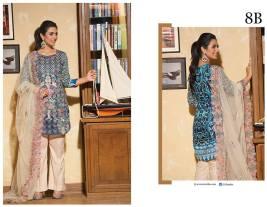 Kalyan Limited Eid Collection ZS Textiles 2016 18