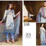 Kalyan Limited Eid Collection ZS Textiles 2016 21