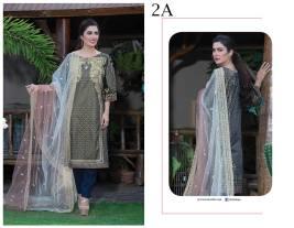 Kalyan Limited Eid Collection ZS Textiles 2016 6
