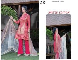 Kalyan Limited Eid Collection ZS Textiles 2016 7