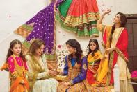 Kayseria Eid Festive Collection Summer Dresses 2016