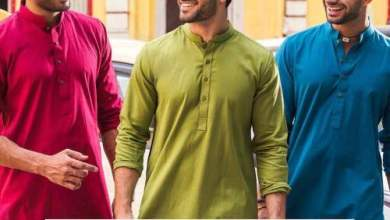Khaadi Men Eid Kurta Collection Summer 2016 2
