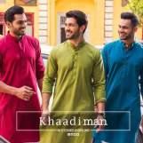 Khaadi Men Eid Kurta Collection Summer 2016 2
