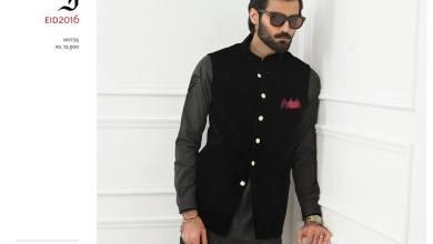 Men Eid Kurta Shalwar