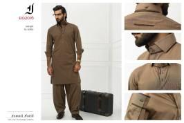 Men Eid Kurta Shalwar By Ismail Farid 2016 3