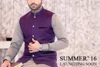 Men Eid Waistcoat Kurta Shalwar