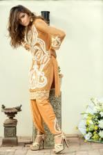 Naadia Farooqui Eid Luxury Dresses 2016 10