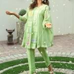 Naadia Farooqui Eid Luxury Dresses 2016 11