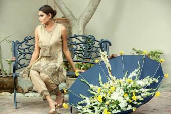 Naadia Farooqui Eid Luxury Dresses 2016 9