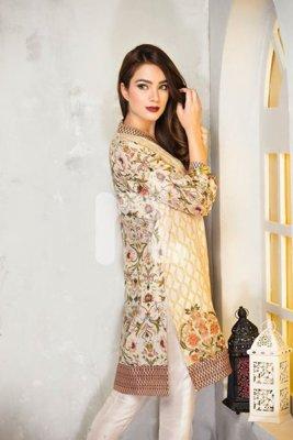 Nishat Linen Pret Eid Collection Summer 2016 5