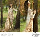 Rani Emaan Eid Special Lawn By Sara Textiles 2016 2