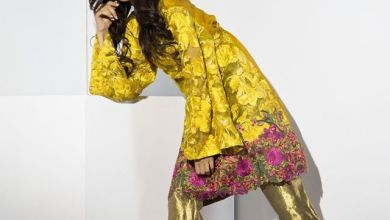 Ready To Wear Eid Collection By Sana Safinaz 2016