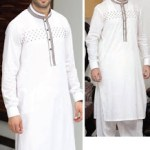 Rivaj Fabrics Men Semi Stitched Eid Collection 2016 7