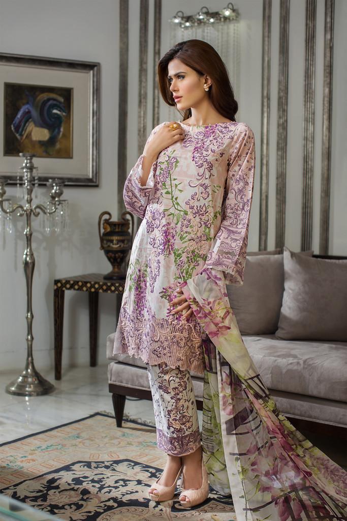 Rungrez Eid Pret Lawn Collection