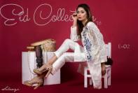 Silaayi Eid Luxury Collection
