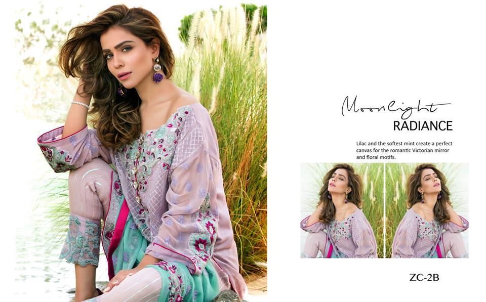 Zainab Chottani Eid Formal Wear