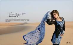 Zainab Chottani Eid Formal Wear By LSM Fabrics 2016 6