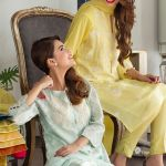 Agha Noor Eid Festive Collection Summer 2016 17