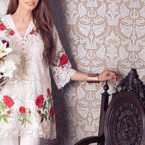 Agha Noor Eid Festive Collection Summer 2016 6