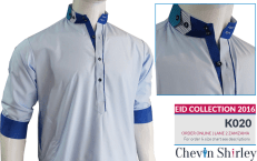 Chevin Shirley Eid Men Kurta Shalwar Dresses 2016 11