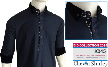 Chevin Shirley Eid Men Kurta Shalwar Dresses 2016 4
