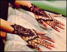 Eid Ul Azha Mehndi Designs To Make You More Attractive 6