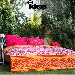 Gul Ahmed Ideas Bed Sheet Designs For Your Homes
