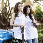 Gul Ahmed Latha Dresses Men Women Fashion 2016 6